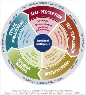 emotional intelligence, EQ-i 2.0