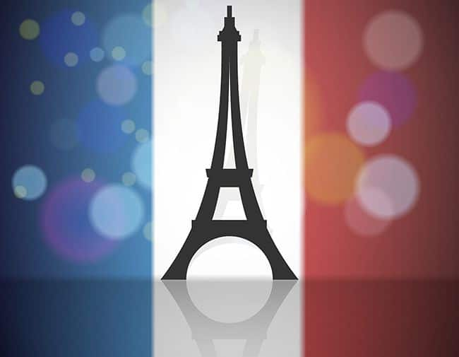 Parlez Vous Français?