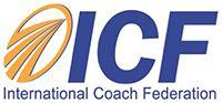International Coach Federation Badge