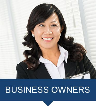 People I Word With - Business Owner